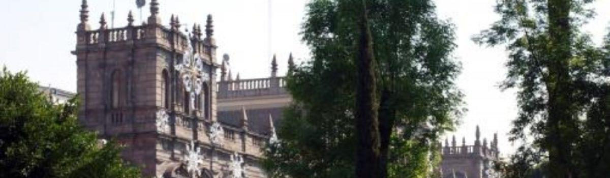 Puebla, escenario de «Arráncame la vida»