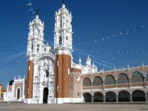 Hacienda de San Antonio Chautla y Tlaxcala, Tlaxcala @ CEPE UNAM | Ciudad de México | Ciudad de México | México