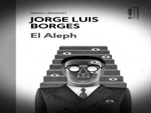 El Aleph, Presentación de libro conmemorativo: Y en la tierra otra vez El Aleph: Los nuevos escritores releen un libro infinito @ Auditorio del MUAC | Ciudad de México | Ciudad de México | México