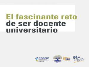 El fascinante reto de ser docente universitario @ Auditorio de la Unidad de Posgrado, UNAM | Ciudad de México | Ciudad de México | México