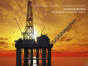 La importancia de la Ingeniería Química en el resurgimiento de la industria nacional @ Auditorio B, Facultad de Química | Ciudad de México | Ciudad de México | México