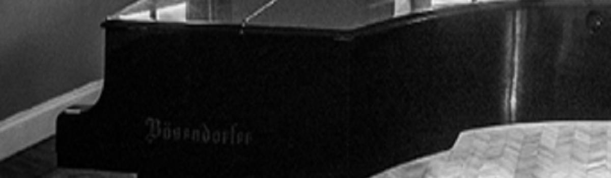 Recital de piano: Por siempre Chopin