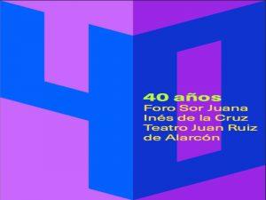 La dirección artística de Teatro UNAM desde sus inicios @ Foro Sor Juana Inés de la Cruz | Ciudad de México | Ciudad de México | México