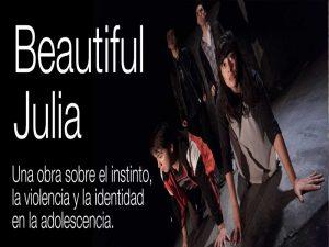 Beautiful Julia @ Foro Sor Juana Inés de la Cruz   Ciudad de México   Ciudad de México   México