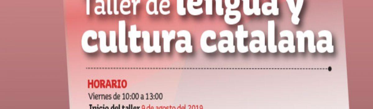 Lengua y Cultura Catalana
