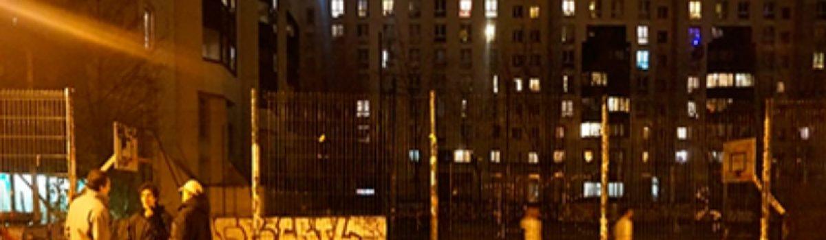 Espejos urbanos: Ciudad de México – Isla de Francia