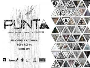 Punta @ Palacio de la Autonomía | Ciudad de México | Ciudad de México | México