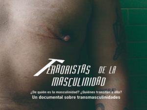 Terroristas de la masculinidad @ Cinematógrafo del Chopo | Ciudad de México | Ciudad de México | México