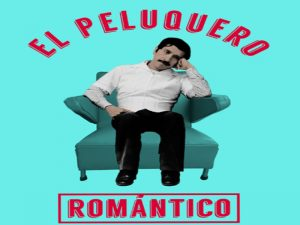 El Peluquero Romantico @ Sala Julio Bracho | Ciudad de México | Ciudad de México | México