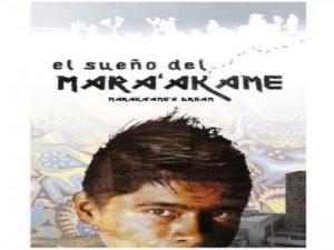 El sueño del Mara'akame @ Cinematógrafo del Chopo | Ciudad de México | Ciudad de México | México