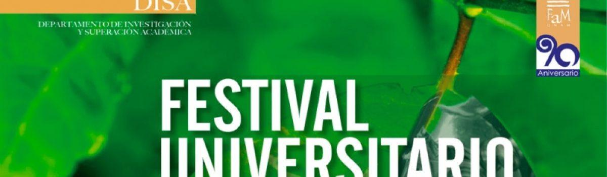 Festival Universitario de Flauta Transversa