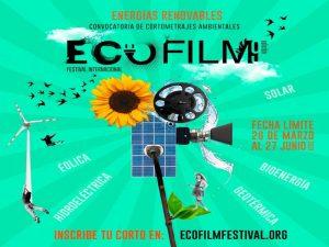 ECOFILM Energías Renovables @ Filmoteca UNAM | Ciudad de México | Ciudad de México | México