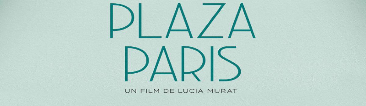 Plaza París
