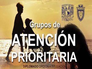 Grupos de Atención Prioritaria @ Aulas de la Facultad de Derecho | Ciudad de México | Ciudad de México | México