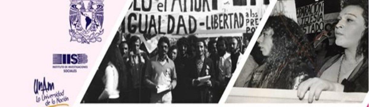 Historia de la Sexualidad en Latinoamérica