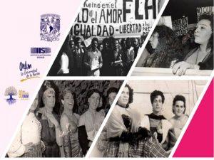 Historia de la Sexualidad en Latinoamérica @ Anexo del Auditorio del Instituto de Investigaciones Sociales de la UNAM. | Ciudad de México | México