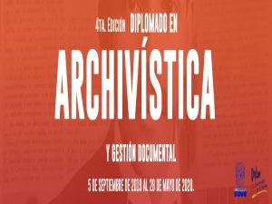 Archivística y Gestión Documental @ IISUE | Ciudad de México | Ciudad de México | México