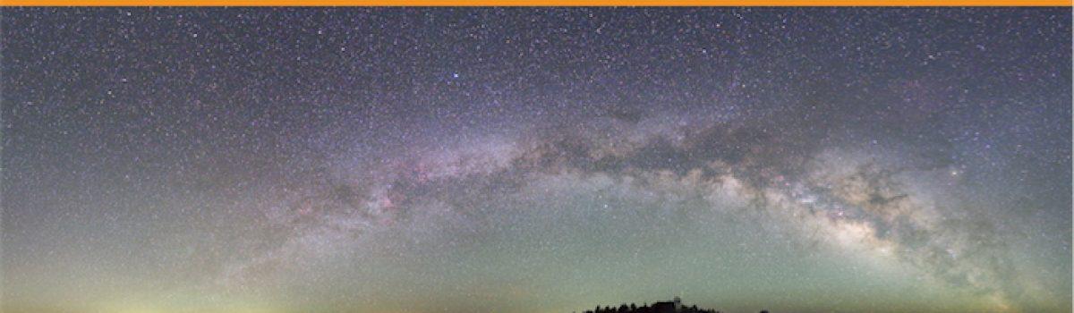 El lado oscuro de la luz: Contaminación lumínica