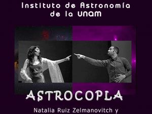 Astrocopla @ Instituto de Astronomía | Coyoacan | Ciudad de México | México