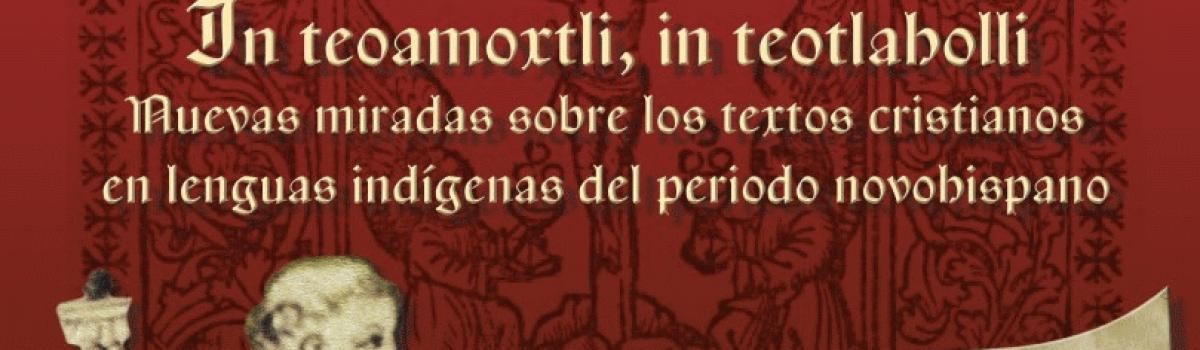 Coloquio y exposición: Sermones en mexicano