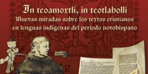 Coloquio y exposición: Sermones en mexicano @ Instituto de Investigaciones Bibliográficas | Ciudad de México | Ciudad de México | México
