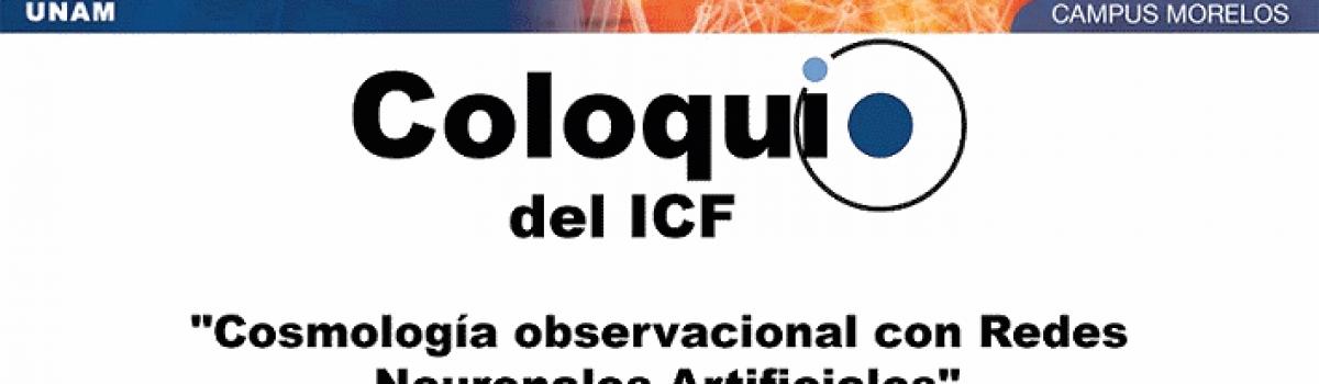 Cosmología observacional con Redes Neuronales Artificiales