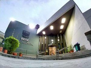 Seguridad de la Información @ DGTIC Polanco   Ciudad de México   Ciudad de México   México