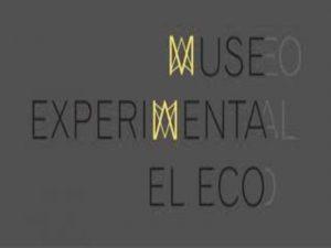 Recorrido con el artista Eduardo Terrazas @ Museo Experimental El Eco, Sala Principal. Planta Baja | Ciudad de México | Ciudad de México | México