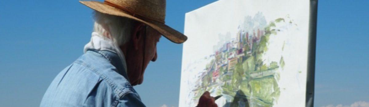 Envejecimiento Exitoso. Arte, Cultura y Animación Social.