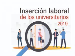 Inserción Laboral de los Universitarios 2019 @ Dr. Alberto Guevara Rojas   Ciudad de México   Ciudad de México   México