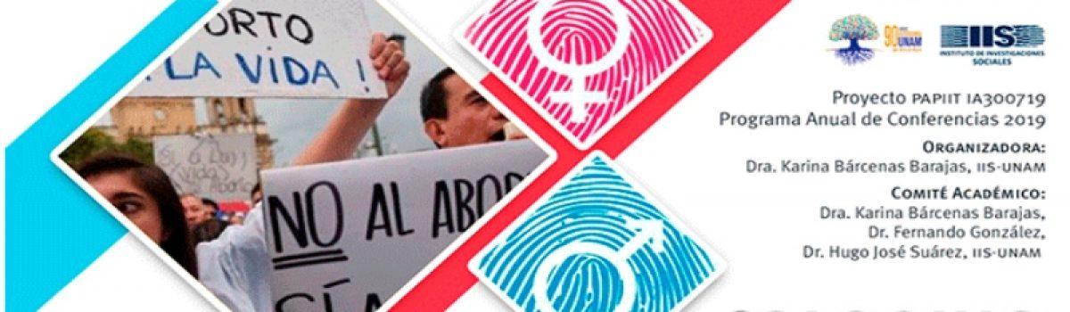 """Neoconservadurismo e """"ideología de género"""" en América Latina: la disputa por la ciudadanía y los derechos"""