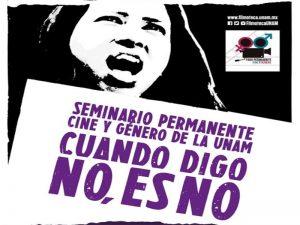Cuando digo no, es no. Consentimiento, acoso y violación @ Sala Isabel y Ricardo Pozas, Facultad de Ciencias Políticas y Sociales   Ciudad de México   Ciudad de México   México