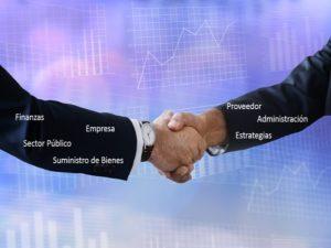 La empresa. Proveedor de bienes de servicios del sector público @ FES Acatlán | Naucalpan de Juárez | Estado de México | México