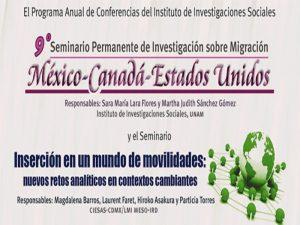 Guatemala la intensidad de la migración y los desafíos ante el contexto actual @ Auditorio del CIESAS | Coyacán | Ciudad de México | México
