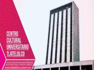 2 DE OCTUBRE SIN CENSURA: Taller de periodismo para la memoria histórica @ CCU Tlatelolco | Ciudad de México | Ciudad de México | México