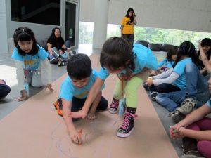 Laboratorios de arte contemporáneo para niños @ MUAC | Ciudad de México | Ciudad de México | México