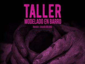 Modelado en Barro @ Palacio de la Autonomía   Ciudad de México   Ciudad de México   México