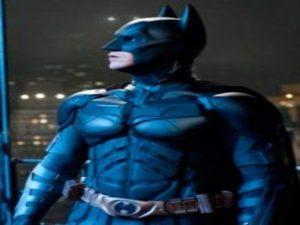 Batman: el Caballero de la Noche @ Cinematógrafo del Chopo | Ciudad de México | Ciudad de México | México