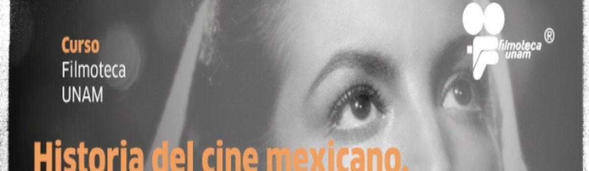 Historia del cine mexicano. Durante los gobiernos de 1896 a la actualidad