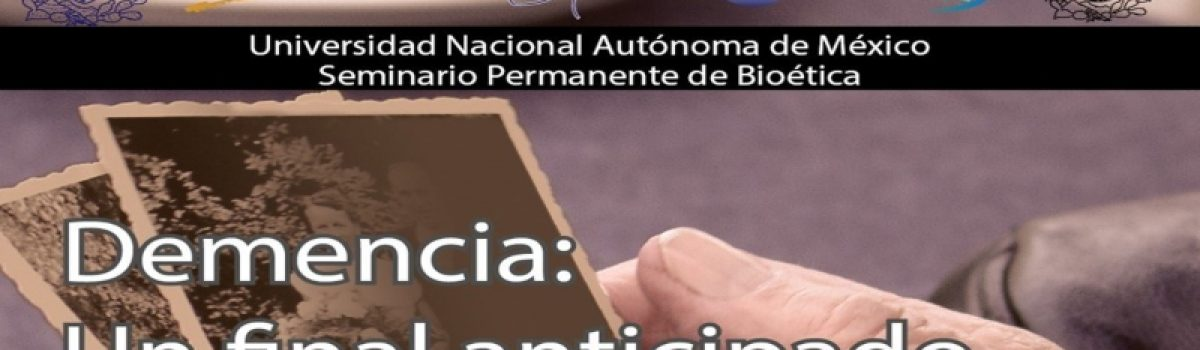 Demencia: un final anticipado
