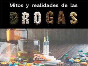 Mitos y realidades de las drogas @ Auditorio Aline S. de Aluja | Ciudad de México | México