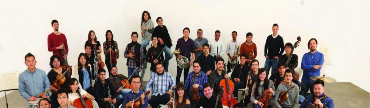 Orquesta Juvenil Uneversitaria Eduardo Mata