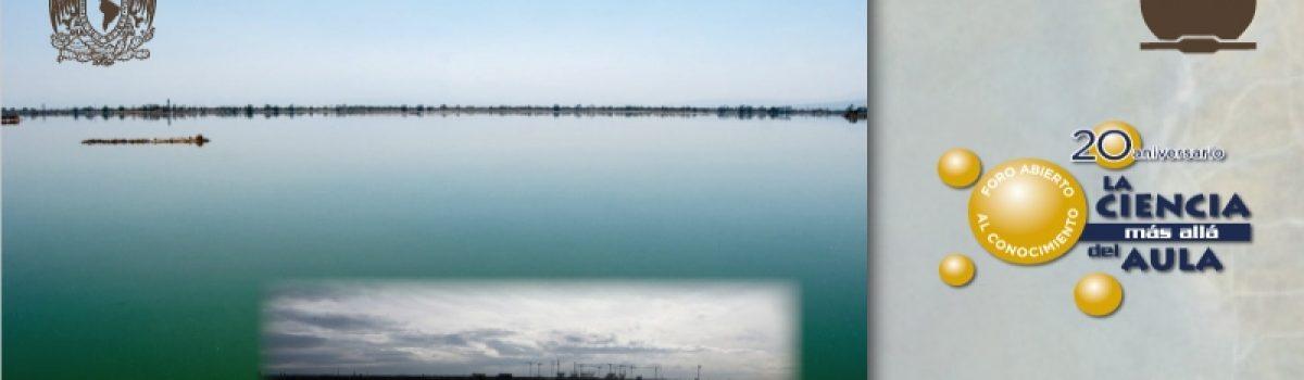 Química de los suelos del ex lago de Texcoco