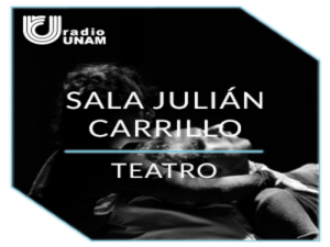Luna mortis @ Radio UNAM, Sala Julián Carrillo   Ciudad de México   Ciudad de México   México