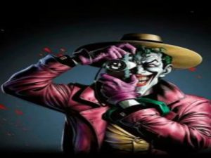 Batman: la broma mortal @ Cinematógrafo del Chopo | Ciudad de México | Ciudad de México | México