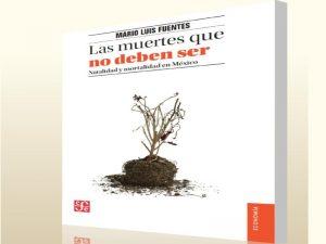 Las muertes que no deben ser @ Auditorio 8 de marzo | Ciudad de México | Ciudad de México | México