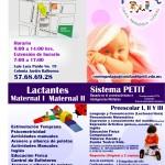 Centro Pedagogico Infantil Petit