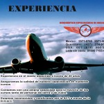 Escuela de Aviación AERONÁUTICA ESPECIALIZADA DE MÉXICO S. C.