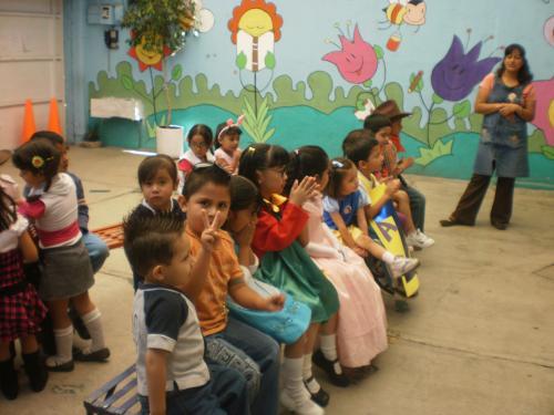 Jard n de ni os las abejitas directorio de escuelas en for Inscripcion jardin maternal 2016 caba