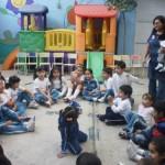 Jardín de Niños Las Abejitas